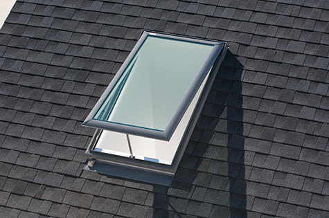Top 5 Reasons To Buy A Sunroof Or Skylight Window